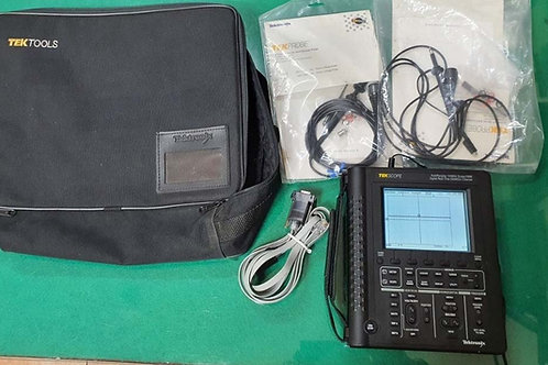 TEKTRONIX THS720 Oscilloscope Digital