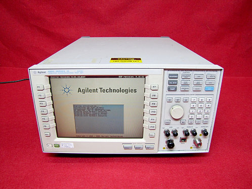 Agilent 8960 Series 10E5515C Wireless Communication Test Set