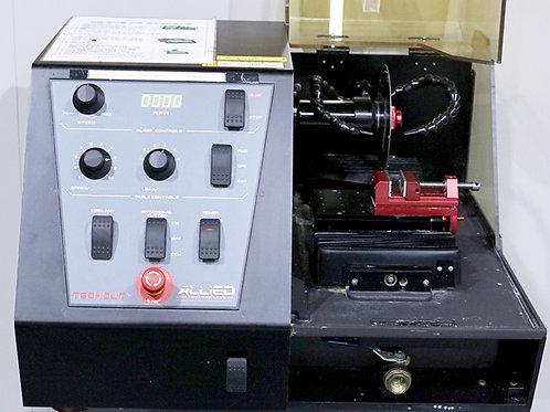 Allied TechCut Precision Saw