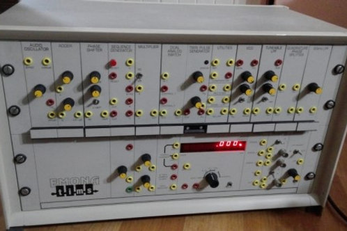 EMONA TIMS-301 Telecommunication Instructional Modeling Systems