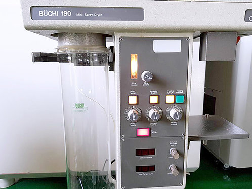 Buchi 190 Mini Spray Dryer