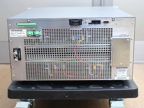 TAKASAGO HX01000-12M2FI DC Power Supply 1000V 12A