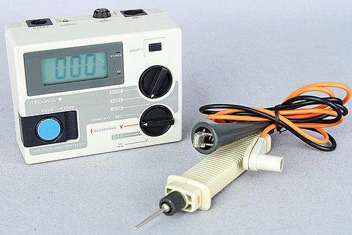 Yokogawa 2407 Digital Insulation Tester