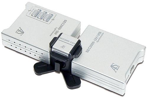 ALS SEC2000 UV/Vis Spectrometer