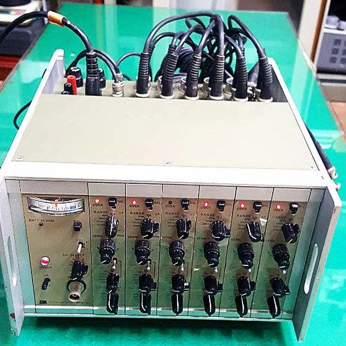 Kyowa DPM-6H Strain Amplifier