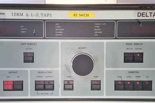 Advanced Energy MDX 15K DC Magnetron Sputtering Power Supply 15km L-Z TAP1