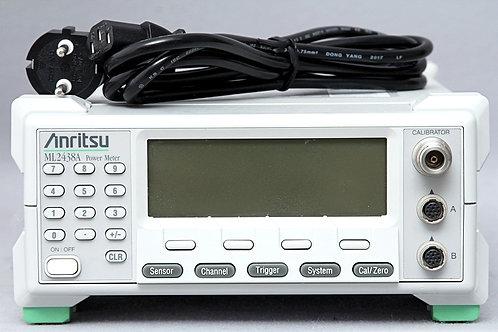 Anritsu ML2438A Power Meter