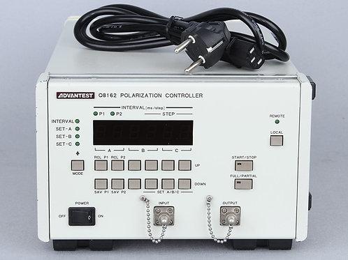 Advantest Q8162 Polarization Controller