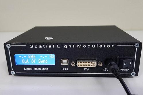 Holoeye LC-R 2500-1 Spatical Light Modulator