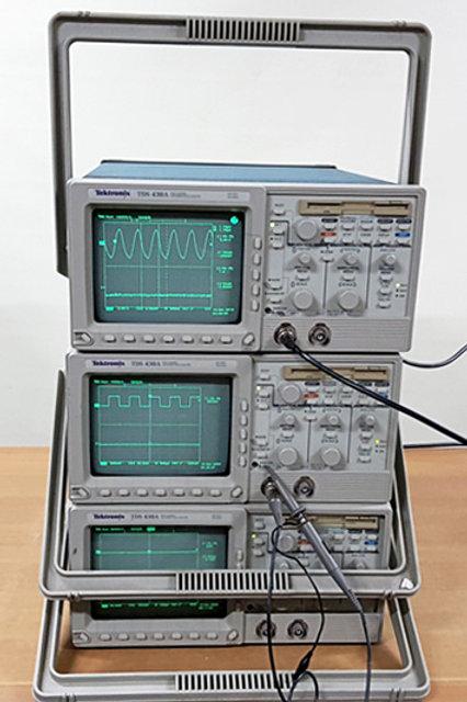 Tektronix TDS430A Oscilloscope