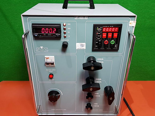 SMC LET-400-RE Primary Injection Tester