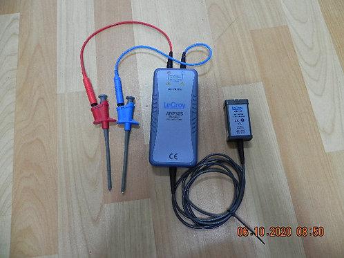 LeCroy ADP305 1400V, 100MHz High-Voltage Differential Probe