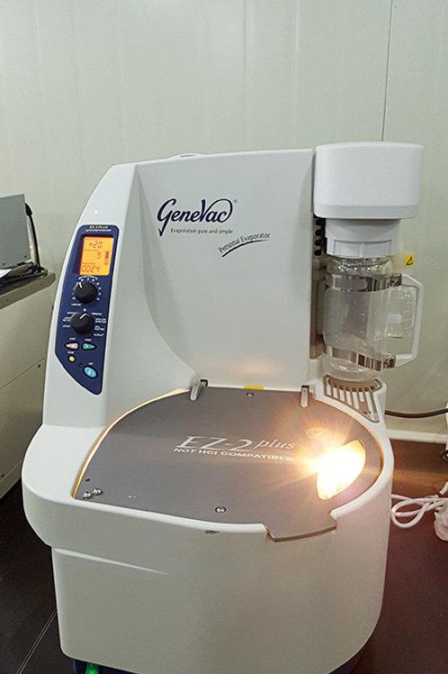 Genevac EZ-2 Plus Evaporation System