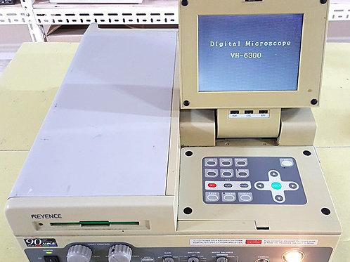 Keyence VH-6300C Digital Microscope