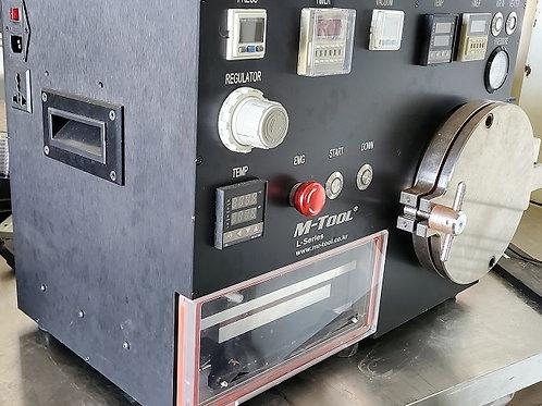 M-Tool L-Series Vacuum Laminator & Auto Clave