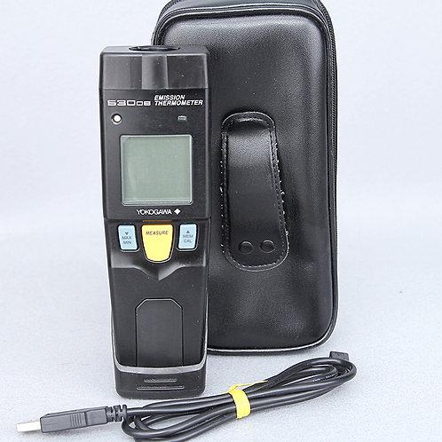Yokogawa 53006 Emission Thermometer