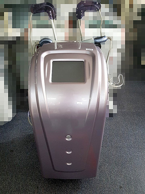 ESWT JESL-2000 Shockwave Therapy System