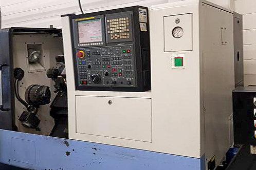Doosan Puma 240B CNC Lathe