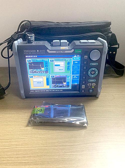 Yokogawa AQ7270 Optical Time Domain Reflectometer