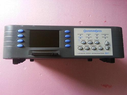 Quantumdata 881C Video Test Gen