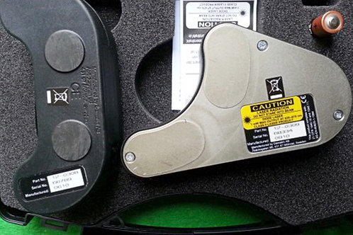 Easy-Laser D150BTA Belt Transmission Alignment Tool