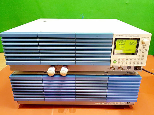 Kikusui PLZ1004W, PLZ2004WB Electronic Loads