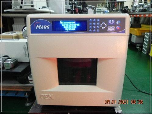 CEM MARS 5 230/60 Digestion Microwave System