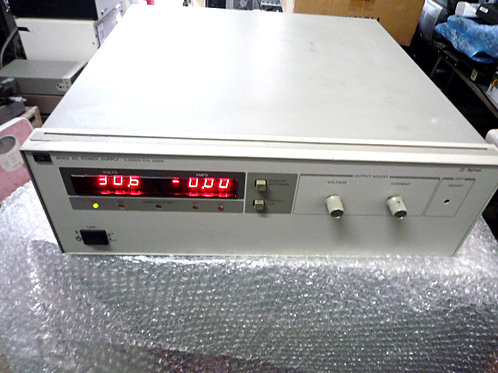 HP 6010A DC Power Supply