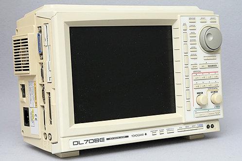 Yokogawa DL708E Oscilloscope