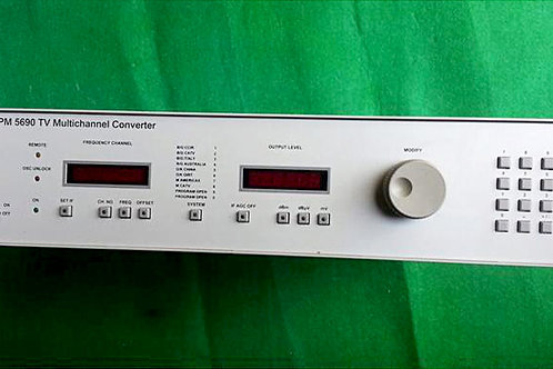 ProTeleVision PM5690 TV Multichannel Convertor