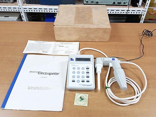 Matrix Tech Micro Electrapette 9000 Control Console