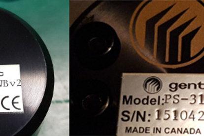 Gentec TPM-300CE Laser Power Meter