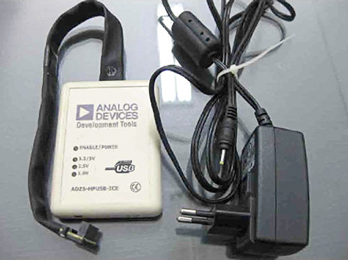 Analog Devices DSP In-Circuit Emulator