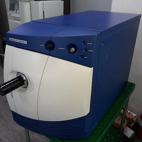 Micromass Quattro micro GC/MS/MS