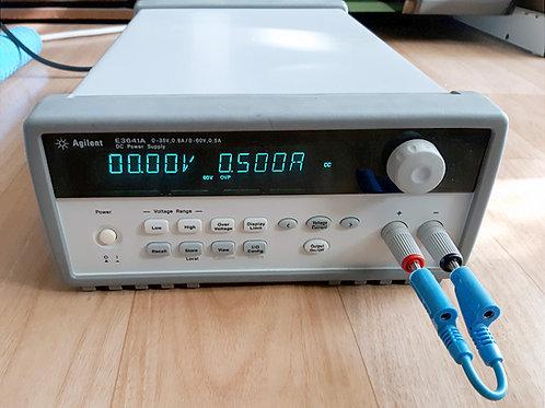 Agilent E3641A DC Power Supply