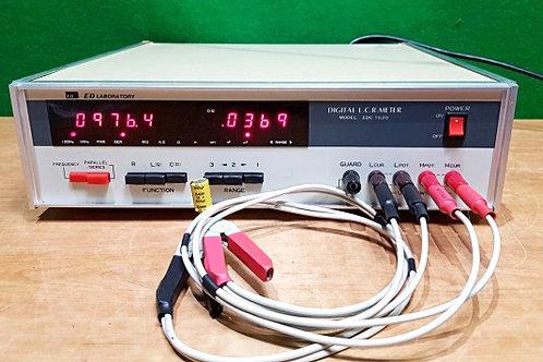 ED EDC-1620 LCR Meter