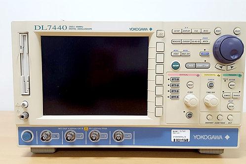 Yokogawa DL7440 Oscilloscope