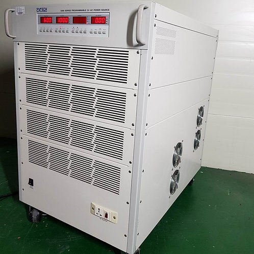 EXTECH 6300 6330 Series 30KW Programmable AC Power Source