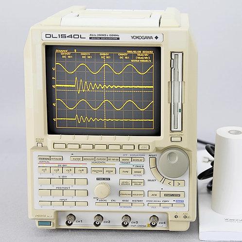 Yokogawa DL1540L Oscilloscope