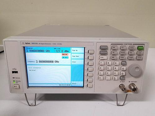 Agilent N9310A 3Ghz RF Signal Generator