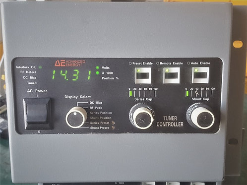 Advanced Energy TCM II RF Match Tuner Controller