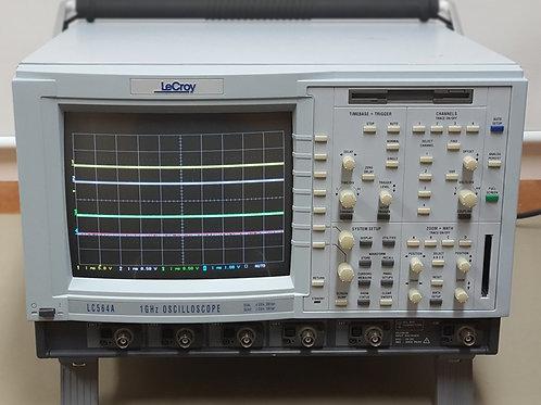 LeCroy LC564A 1GHz Oscilloscope