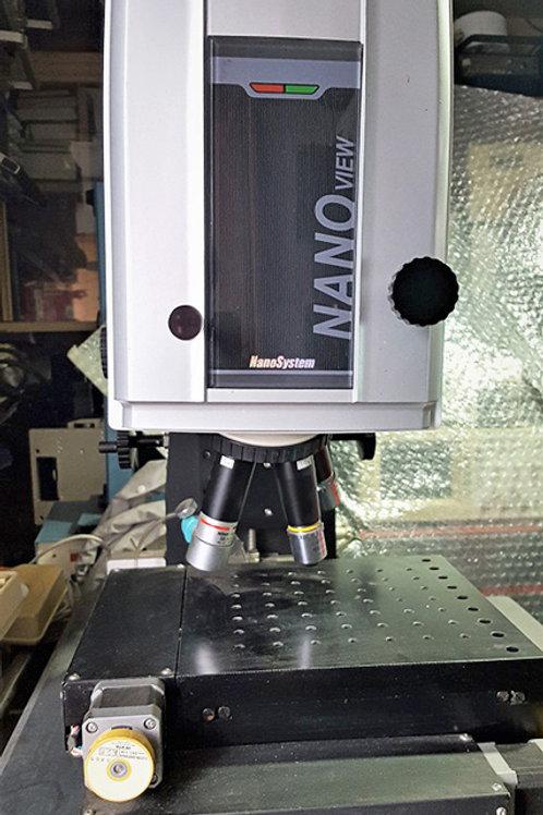 NanoSystem NVE-10100 NanoView 3D Measurement System