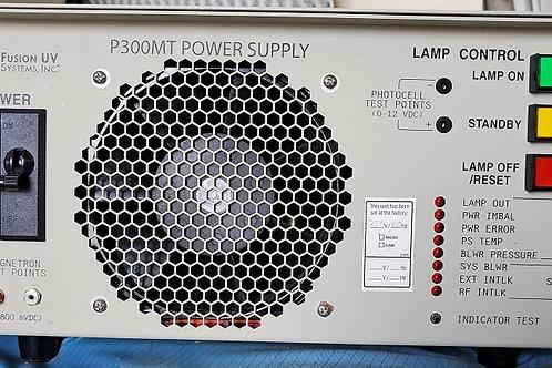 Fusion P300MT Power Supply