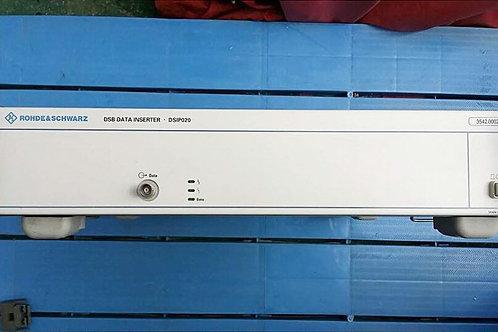 Rohde & Schwarz SDB601 DAB Test Sender / Transmitter