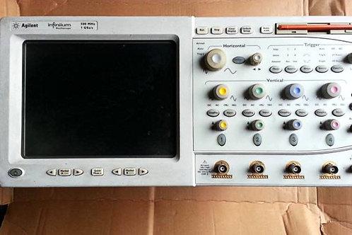Agilent Infinium 54815A Oscilloscope