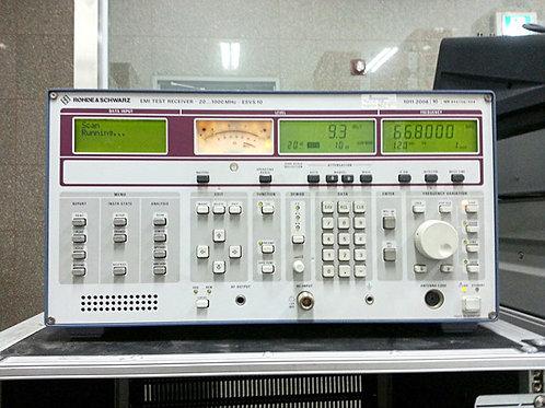 Rohde & Schwarz ESVD EMI Test Receiver