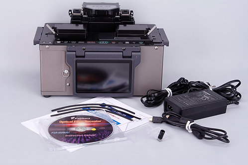 Fujikura FSR-06 Optical Fiber Recoater