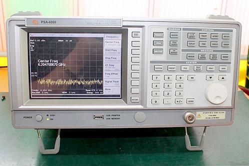 ED PSA-6000 Spectrum Analyzer