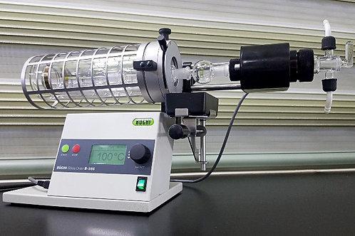 Buchi B-585 Glass Oven